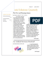 Therapeutic Solutions Quarterly Issue 4