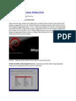 Linux - Debian Etch