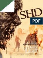 SHD Magazine Edicion 22