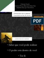 Superando Limites PDF