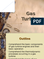 SP - Turbin Gas