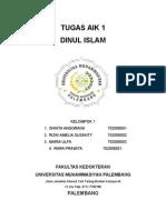 Dinul Islam