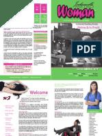 Jacksonville Metro Woman Directory Media Kit
