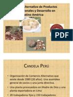 Candela Peru