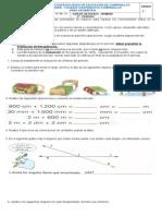 Guía de Refuerzo Geometría.