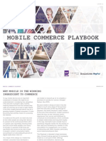 PSFK Mobile Retail Playbook With Braintree