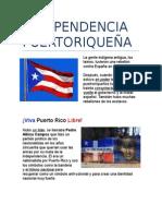 HISTORIA, Puerto Rico