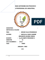 Caso Iberica analisis