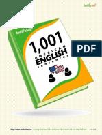 Ebook 1001 Cau Dam Thoai Tieng Anh Thong Dung Nhat .pdf