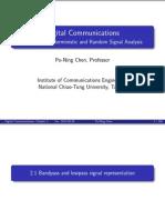 EC 2351 Digital Communication