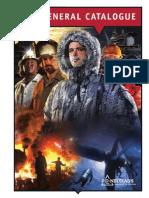 JDN General Catalogue 112012
