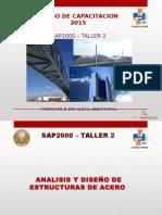 Sap2000 Taller2 Sesion 2