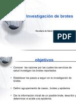 Investigacion de Brotes CEAL Honduras 2007 Definitiva 1 [1]
