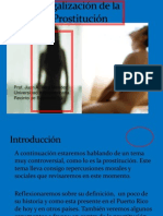 Prostitución en Puerto Rico