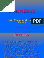 Clase de Polimeros