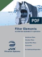 JVK Filter Elements En