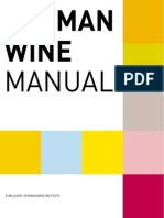 german wine manuals