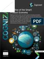 The Rise of the Smart Product Economy