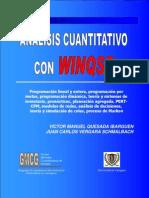 Libro Winqsb