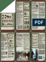 Elder Sign - Rulebook - Gates of Arkham