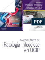 Casos Clnicos Patologa Infecciosa Peditrica en Ucip