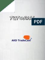 TradeCast Tutorial - Full