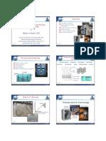 Advanced Aluminum Anodizing Technology