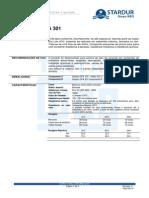 WEG Starpoxi Dfa 301 Boletim Tecnico Stardur Industria Portugues Br(1)