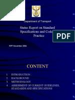03 Status Quo Report L Gamoo