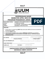 exam paper 2
