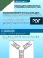 Evolutionconnection Replication