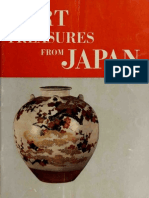 Art Treasures From Japan (Art eBook)