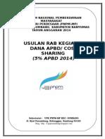Proposal APBD