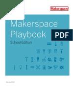 Makerspace Playbook Feb 2013