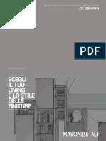 Maronese - Seta Promozione 2014