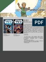 Avance Provisional Planeta Cómic_septiembre2015