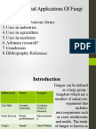 Commercial applications of fungi - Copy.pptx