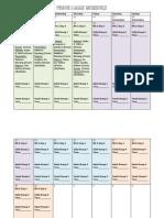 regrowing nepal programme schedule