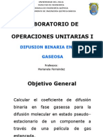 difusión binaria