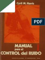 1977_257_manual Para El Control Del Ruido. Vol. 1