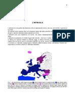 L'Articolo Determinativo - Relazione Giulia Marta Fontana