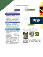 Guía Ecosistemas Colombianos