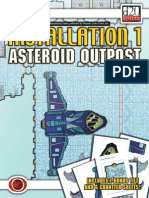 D20 - Modern - Future - Installation01 - Asteroid Outpost
