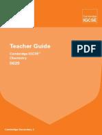 0620 chemistry teacher guide 2012