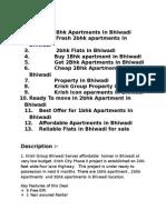 Krish City Phase II