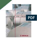 Steel Cargoes Guidance