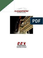 CaePipe-Info