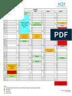 Academic Calendar - September 2014 Semester v4 (1)