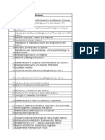 Daftar Buku