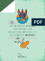 Guía Inmigración